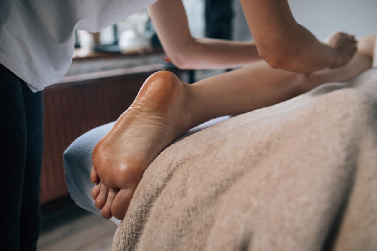 Derfor er massage en god ide efter en lang dag på skateboard