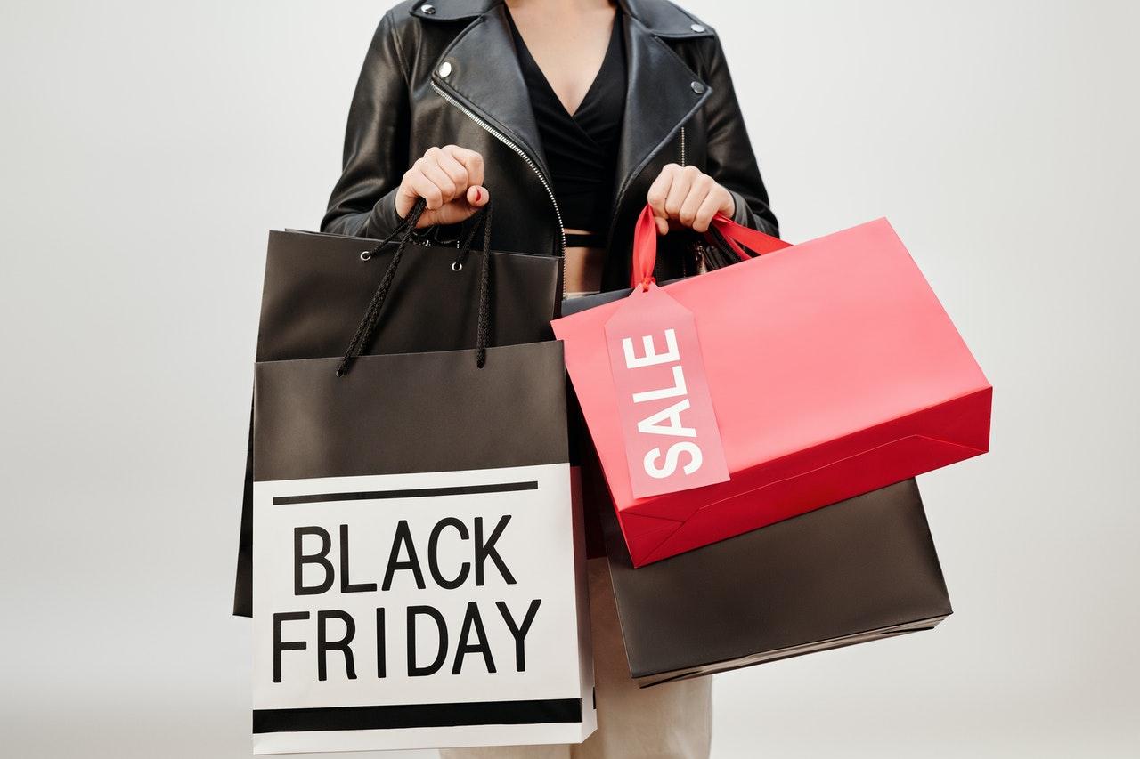 Black Friday – 3 Gode råd